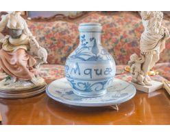 vas ceramica  italiana