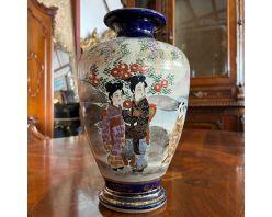 Vas ceramica chinezesc