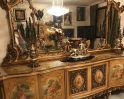 Oglinda Baroc Venezian